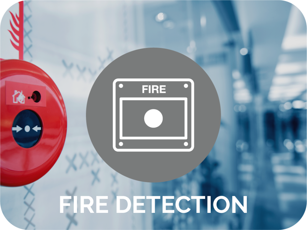 Fire Detection Student Accommodation